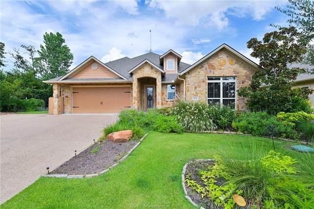 3424 Chenoa Cove, College Station, TX 77845 (MLS #21010713) :: Treehouse Real Estate