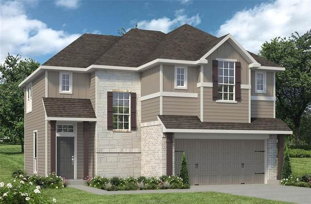215 Wild Flower Court, Navasota, TX 77868 (MLS #21010717) :: My BCS Home Real Estate Group