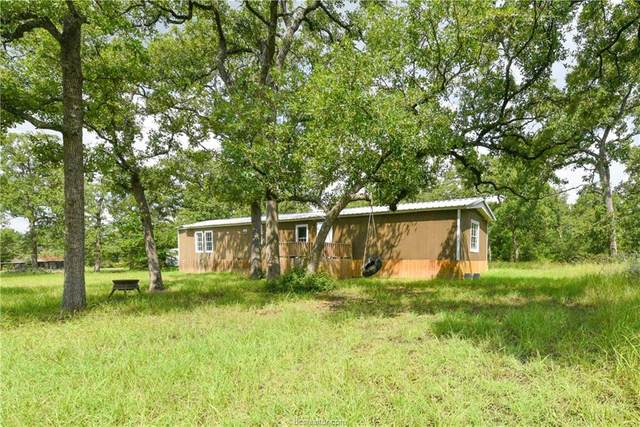 145 Big Berry Road, Somerville, TX 77879 (MLS #21010740) :: The Lester Group