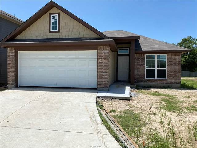 3713 Mckenzie Street, Bryan, TX 77803 (MLS #21010742) :: NextHome Realty Solutions BCS