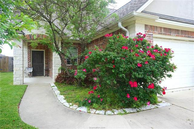 2516 Leyla, College Station, TX 77845 (MLS #21010780) :: The Lester Group