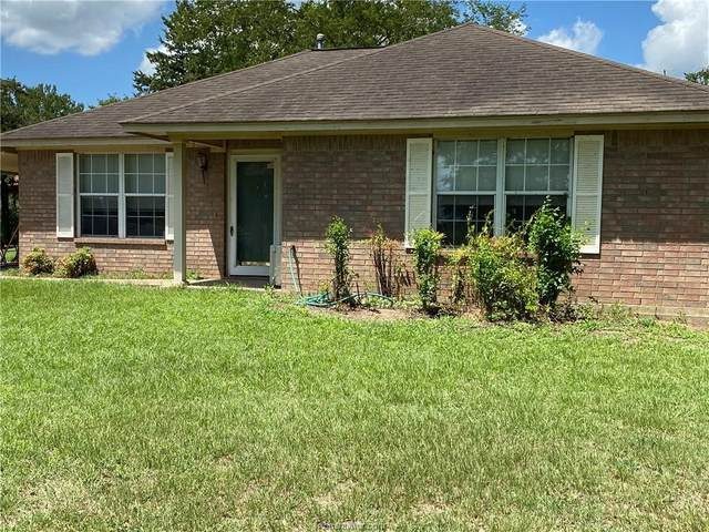 198 Batson Loop County Road, Normangee, TX 77871 (MLS #21010808) :: NextHome Realty Solutions BCS