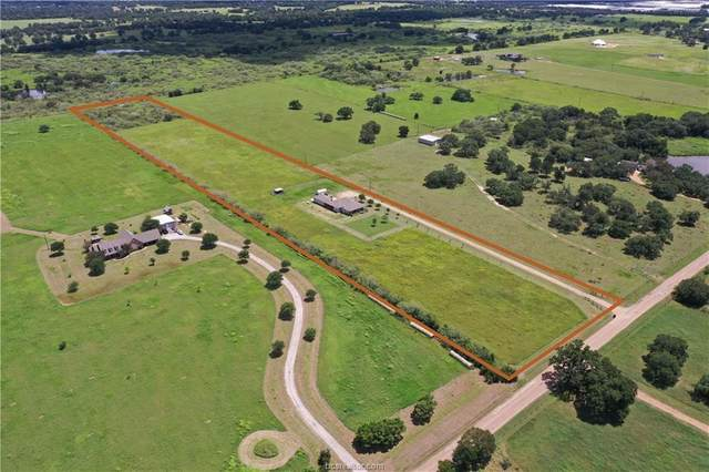 1506 County Road 105, Giddings, TX 78942 (MLS #21010832) :: Treehouse Real Estate