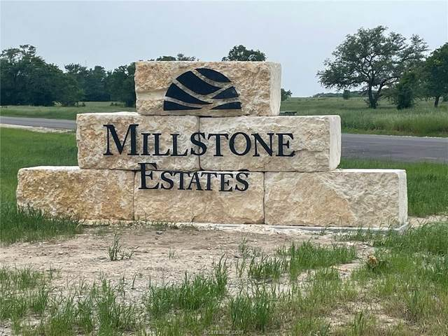 5545 Millstone Drive, College Station, TX 77845 (MLS #21010846) :: The Lester Group