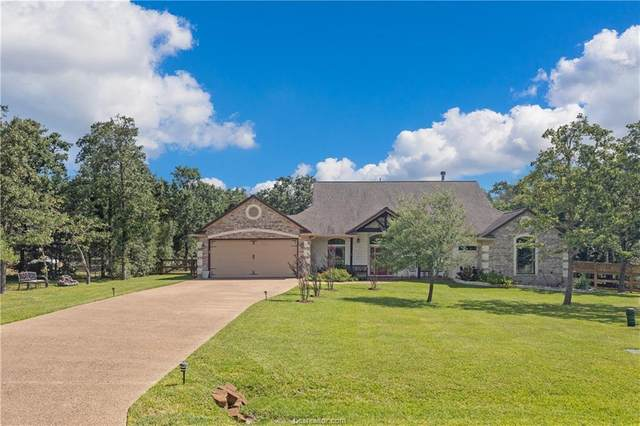 18313 Wigeon Trail Drive, College Station, TX 77845 (MLS #21010847) :: The Lester Group