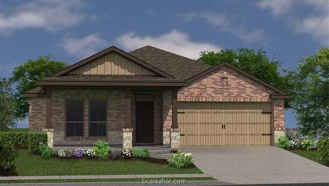 5204 Montague Loop, Bryan, TX 77807 (MLS #21010849) :: NextHome Realty Solutions BCS