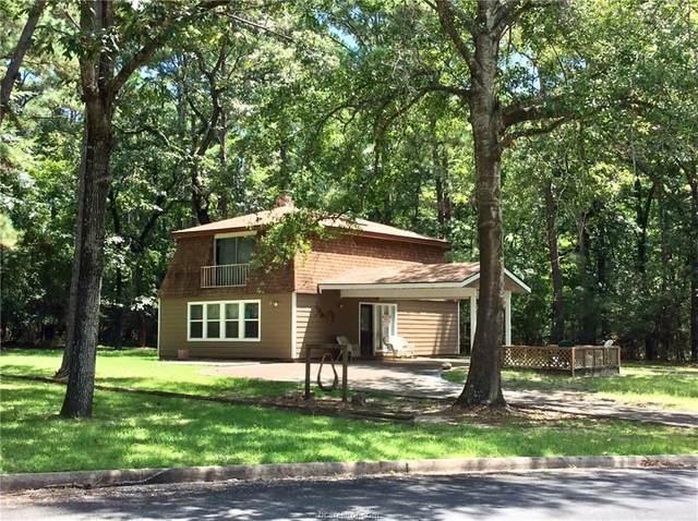135 Westwood Drive, Trinity, TX 75862 (MLS #21010861) :: BCS Dream Homes