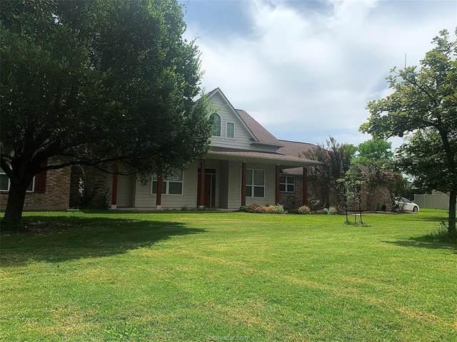 1684 Peach Crossing Drive, College Station, TX 77845 (MLS #21010964) :: Cherry Ruffino Team
