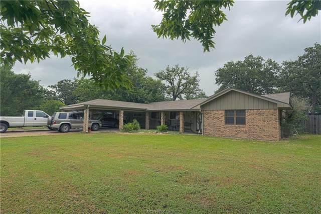 4109 Woody Lane, Bryan, TX 77803 (MLS #21011019) :: The Lester Group