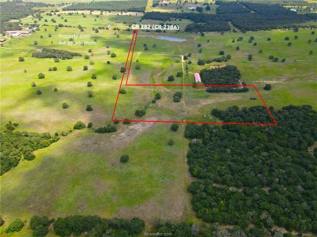 TBD County Road 238A Lot 15 #15, Cameron, TX 76520 (MLS #21011022) :: NextHome Realty Solutions BCS