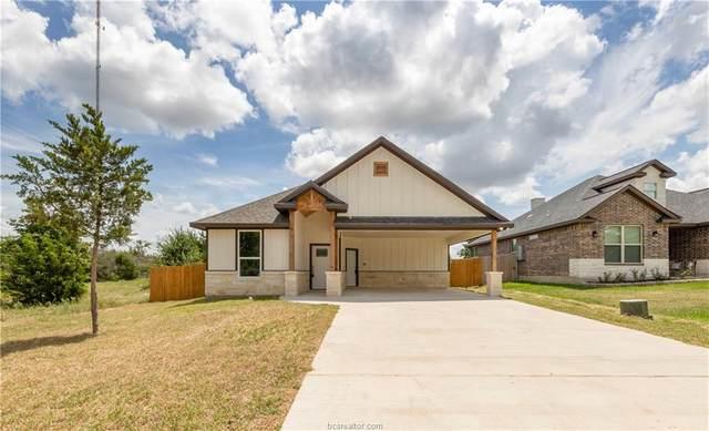 3685 Rabbit Lane, Bryan, TX 77807 (MLS #21011084) :: RE/MAX 20/20
