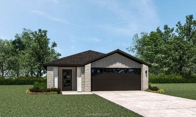 1250 Amistad Loop, College Station, TX 77845 (MLS #21011090) :: The Lester Group