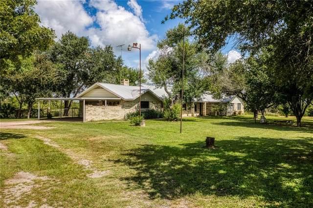 5953 Fm 141, Ledbetter, TX 78946 (MLS #21011098) :: Treehouse Real Estate