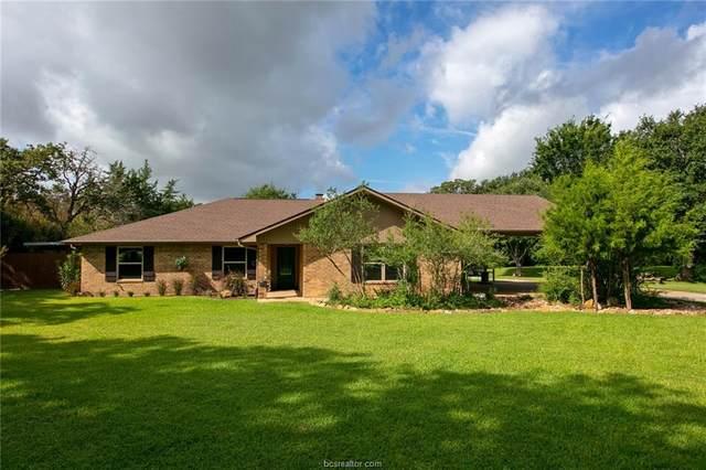 1463 Jim Mathis Road, Bryan, TX 77808 (MLS #21011112) :: BCS Dream Homes