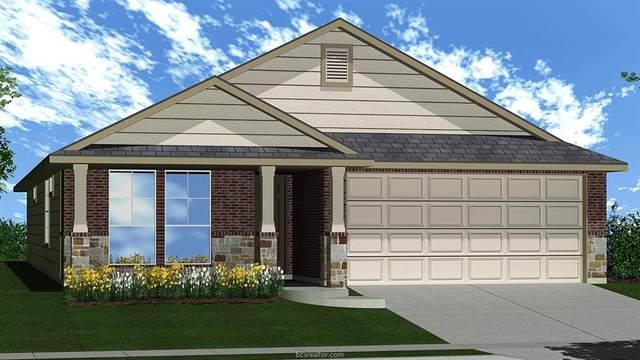 902 Briscoe Street, Brenham, TX 77833 (MLS #21011118) :: Cherry Ruffino Team