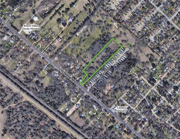 4503 N Texas Avenue, Bryan, TX 77803 (MLS #21011154) :: The Lester Group