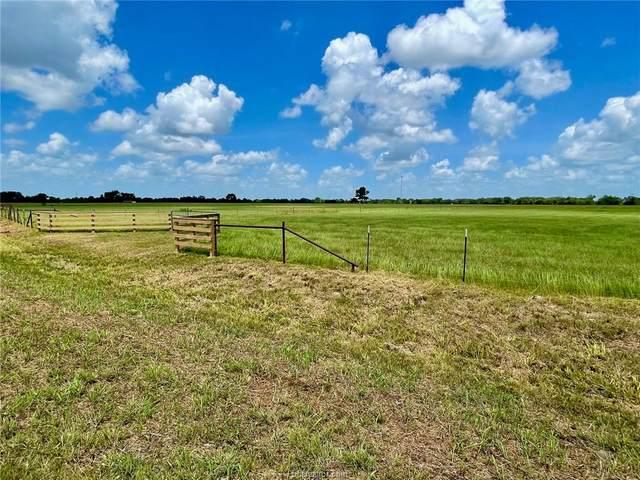 864 Raccoon Bend Road, Bellville, TX 77418 (MLS #21011211) :: BCS Dream Homes