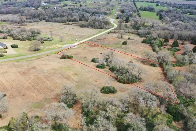 10121 St. John Drive, Iola, TX 77861 (MLS #21011297) :: Treehouse Real Estate