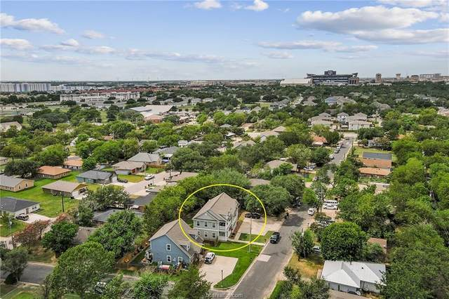 1122 Detroit Street, College Station, TX 77840 (MLS #21011303) :: BCS Dream Homes
