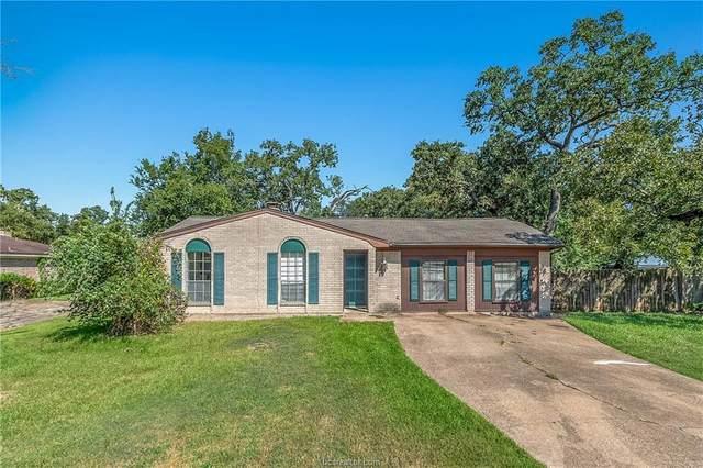 1203 Hawk Tree Drive, College Station, TX 77845 (MLS #21011311) :: BCS Dream Homes