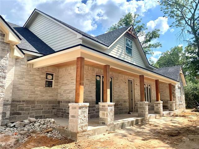 5270 Rolling Meadow Drive, College Station, TX 77845 (MLS #21011314) :: Chapman Properties Group