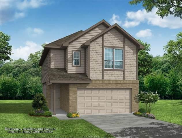 959 Harper Lane, Bryan, TX 77803 (MLS #21011349) :: Treehouse Real Estate