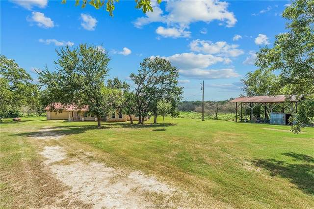 8770 Dilly Shaw Tap Road, Bryan, TX 77808 (MLS #21011357) :: NextHome Realty Solutions BCS