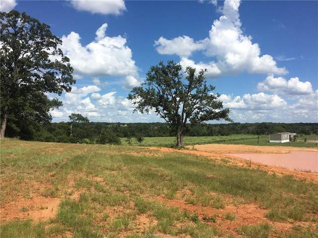 598 Woodland Drive, Hearne, TX 77859 (MLS #21011385) :: Treehouse Real Estate