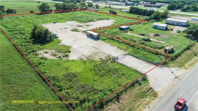 (+/- 5.876 acres) Fm 60, Caldwell, TX 77836 (MLS #21012407) :: NextHome Realty Solutions BCS