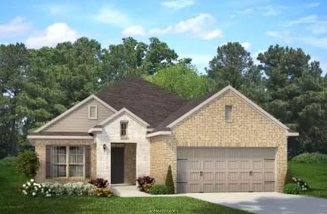 1441 Kingsgate Drive, Bryan, TX 77807 (MLS #21012414) :: Cherry Ruffino Team