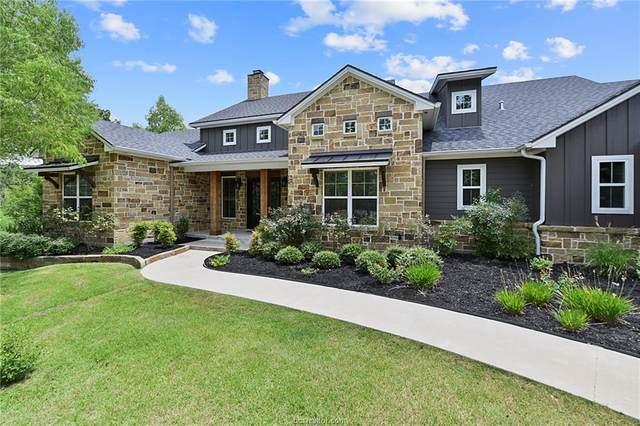 18798 Kiowa Cove, College Station, TX 77845 (MLS #21012419) :: Treehouse Real Estate