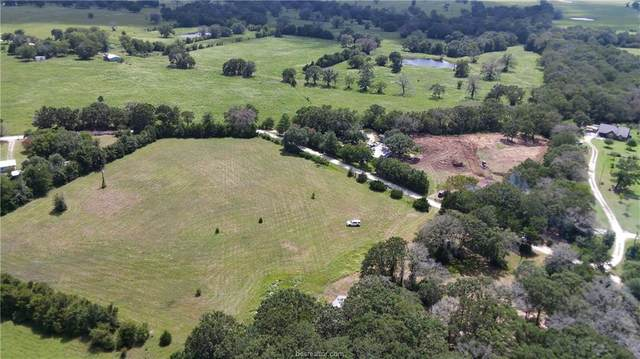7725 Cr 461, Normangee, TX 77871 (MLS #21012457) :: NextHome Realty Solutions BCS