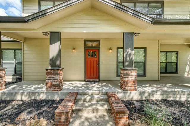 10958 N Dowling Road, College Station, TX 77845 (MLS #21012476) :: Treehouse Real Estate