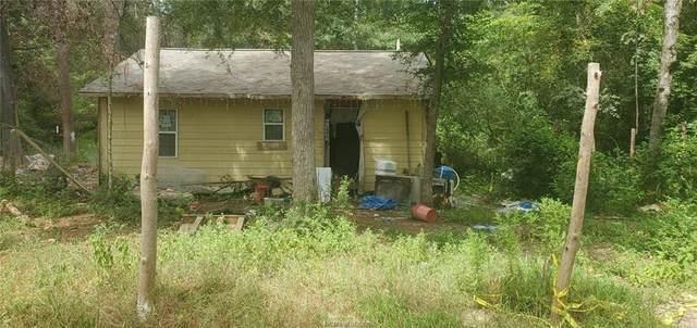 10855 Bentley Court, Plantersville, TX 77363 (MLS #21012492) :: Treehouse Real Estate
