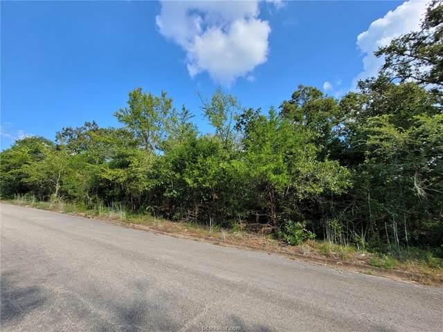 110 Crestway, Hearne, TX 77859 (MLS #21012508) :: Treehouse Real Estate