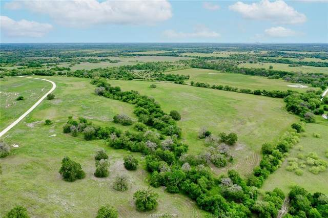 Tract 2 TBD Fm 46, Bremond, TX 76629 (MLS #21012535) :: NextHome Realty Solutions BCS