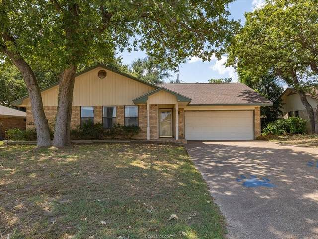 503 Meadow Drive, Rockdale, TX 76567 (MLS #21012570) :: NextHome Realty Solutions BCS