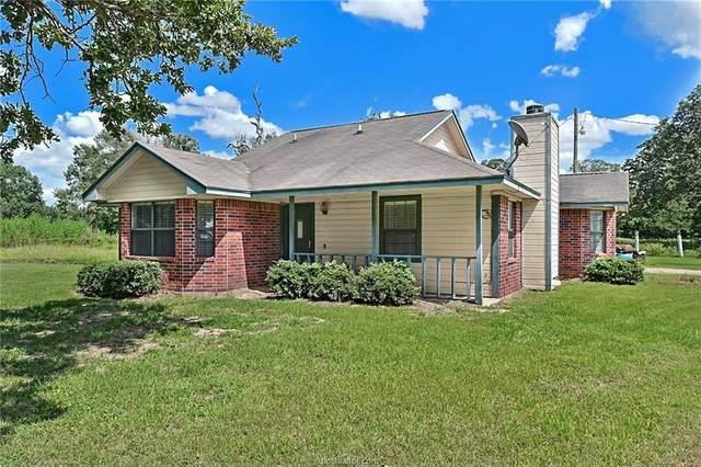 1448 Winstead Lane, Calvert, TX 77837 (#21012583) :: First Texas Brokerage Company
