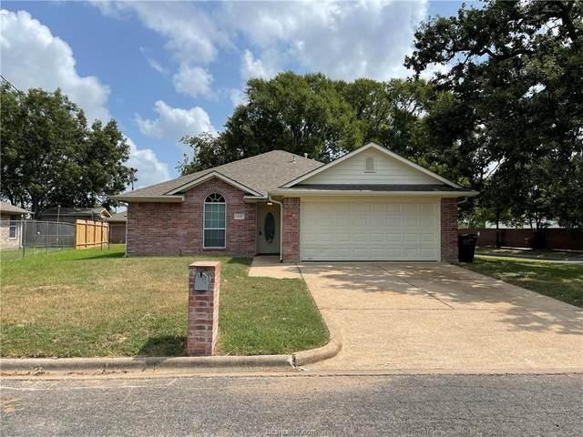 1219 Phoenix Street, College Station, TX 77840 (MLS #21012588) :: BCS Dream Homes