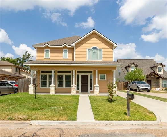 107 Southland Street, College Station, TX 77840 (MLS #21012597) :: BCS Dream Homes