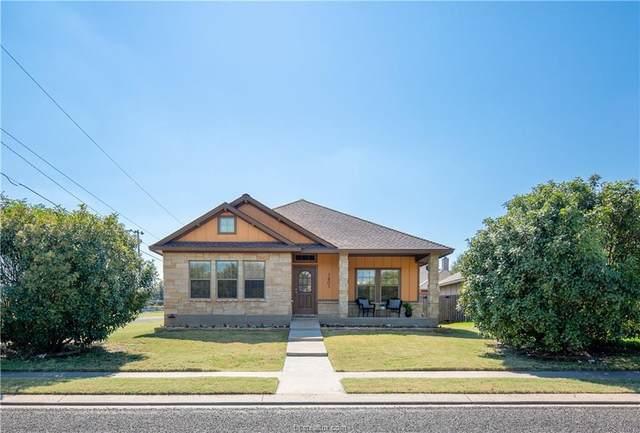 1601 Wimberly Place, Bryan, TX 77802 (MLS #21012622) :: Chapman Properties Group