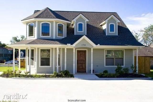 450-458 Chimney Hill Drive, College Station, TX 77840 (MLS #21012624) :: BCS Dream Homes
