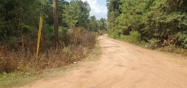 Lot 25 Scarlet Oak Drive, Plantersville, TX 77363 (MLS #21012627) :: Cherry Ruffino Team