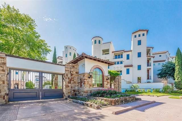 306 Calle Sevilla Place, Houston, TX 77007 (MLS #21012643) :: NextHome Realty Solutions BCS