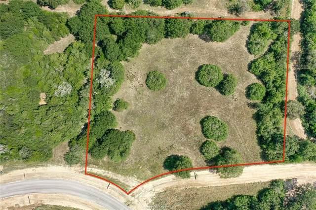 432 S Garrett Circle, Bellville, TX 77418 (MLS #21012668) :: BCS Dream Homes