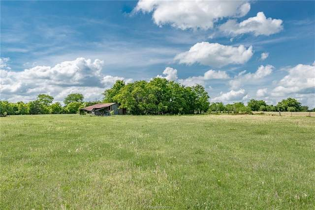 Tract 3 N Old Springfield Other, North Zulch, TX 77872 (MLS #21012688) :: Cherry Ruffino Team