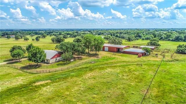 1191 Cr 326 (+/- 20 Acres), Giddings, TX 78942 (MLS #21012712) :: Treehouse Real Estate