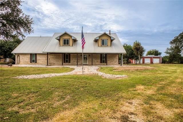 1043 Pr 8045, Dime Box, TX 77853 (MLS #21012717) :: Treehouse Real Estate