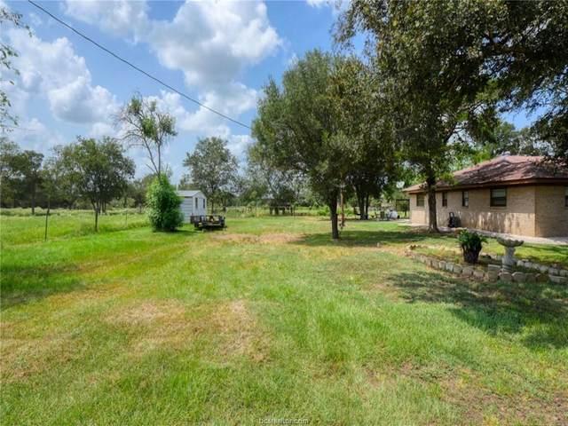 1016 Stayton Avenue, Dime Box, TX 77853 (MLS #21012720) :: Treehouse Real Estate
