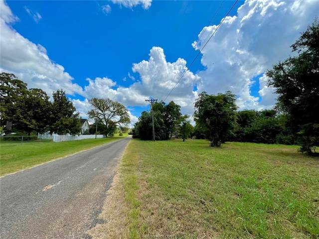 TBD S Pine, Calvert, TX 77837 (#21012758) :: First Texas Brokerage Company